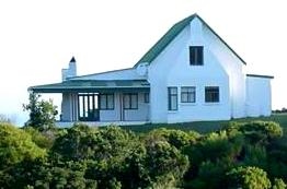 Bishop's Cove Lodge